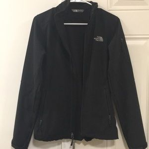New North Face Apex jacket - Black - Small